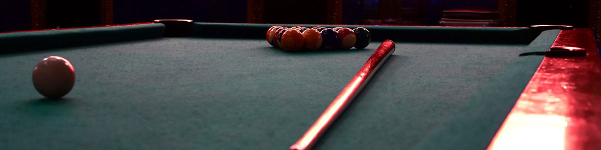 Amarillo Pool Table Installations Featured