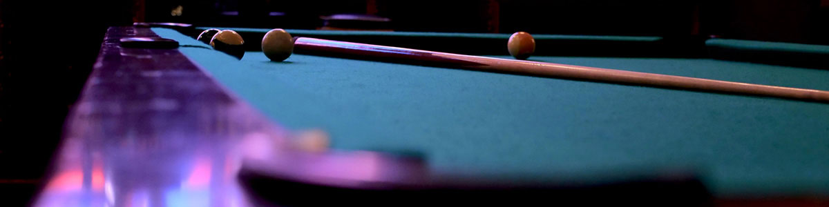 Amarillo Pool Table Room Sizes Featured