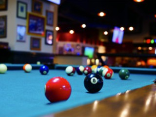 pool table assembly in Amarillo content image3