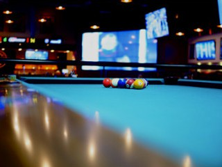 Professional pool table moves in Amarillo content img1