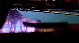 Pool table sizes in Amarillo, Texas